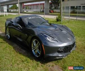 Classic 2014 Chevrolet Corvette Coupe Z51 for Sale