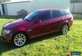 Classic Calais 2009 V8 wagon for Sale