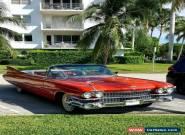 1959 Cadillac DeVille for Sale
