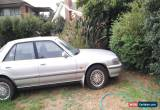 Classic Toyota Cressida GLX (1992) 4D Sedan Automatic (3L - Multi Point F/INJ)  for Sale