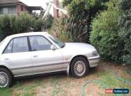 Toyota Cressida GLX (1992) 4D Sedan Automatic (3L - Multi Point F/INJ)  for Sale