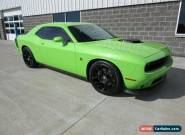2015 Dodge Challenger R/T Scat Pack Shaker for Sale