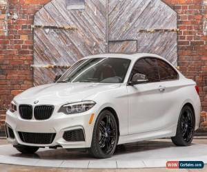 Classic 2019 BMW M Roadster & Coupe Coupe (A8) for Sale