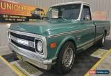 Classic 1970 Chevrolet C10 for Sale