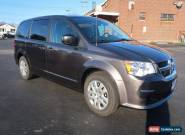 2019 Dodge Grand Caravan SE for Sale