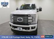 2019 Ford F-250 Platinum for Sale