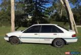 Classic 1994 Ford laser KH hatchback for Sale