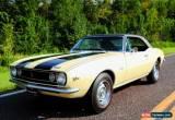 Classic 1967 Chevrolet Camaro Camaro Coupe for Sale