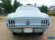 1967 Ford Mustang S CODE for Sale