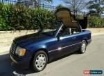 1995 Mercedes-Benz E-Class E320 for Sale