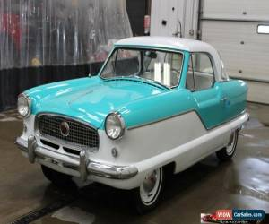 Classic 1962 Nash for Sale