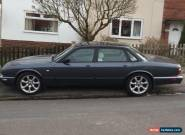 2001 JAGUAR XJ8 Sport  for Sale