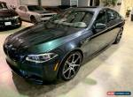 2016 BMW M5 Competition for Sale