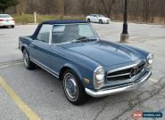 1969 Mercedes-Benz SL-Class for Sale