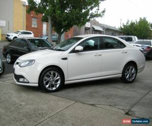 Classic 2012 MG6 MAGNETTE  5 DOOR HATCH MANUAL 40,000 KLMS BOOKS MECH/BODY A1 $9999  for Sale