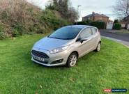 2016 Ford Fiesta 3 door  for Sale