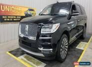 2018 Lincoln Navigator L for Sale