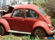 VW Bettle, Super Bug, 1977 Model for Sale