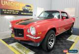 Classic 1973 Chevrolet Camaro Z28 Type LT for Sale