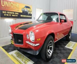Classic 1973 Chevrolet Camaro Z28 Type LT for Sale