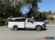 2006 Ford F-350 XL for Sale