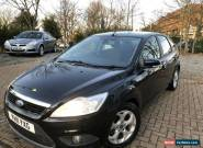 Ford  Focus 1.6 Sport Auto for Sale