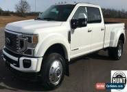 2020 Ford F-450 Limited for Sale