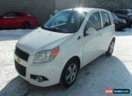 Chevrolet: Aveo for Sale