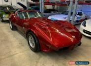 1978 Chevrolet Corvette NO RESERVE for Sale