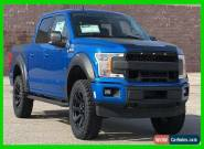 2019 Ford F-150 Roush Truck for Sale