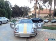 1965 Porsche 911 for Sale