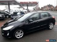 Peugeot 308 1.6HDI ( 110bhp ) FAP 6sp Sport for Sale