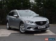 2014 Mazda Mazda6 2.2 TD SKYACTIV-D SE-L Nav Tourer 5dr for Sale