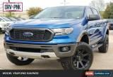 Classic 2019 Ford Ranger XLT for Sale