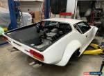 1979 De Tomaso Pantera for Sale