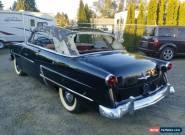 1953 Ford Crestline Sunliner for Sale