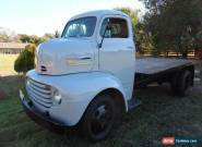 1950 Ford F-500 for Sale