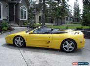 Ferrari: 355 for Sale
