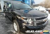 Classic 2020 Chevrolet Suburban LT 4X4 8 Passenger MSRP $61,290 for Sale