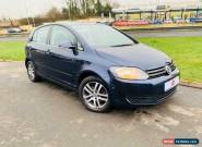 2013 Volkswagen Golf Plus SE TDI Bluemotion - New MOT - Only 62000 Miles for Sale