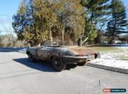 1968 Jaguar E-Type for Sale