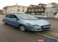 2010 Renault Scenic Automatic for Sale