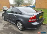 Excellent service and well looked after Volvo S40  for Sale
