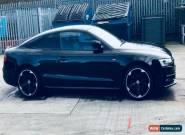 Audi A5 Quattro 2.0tdi SE for Sale