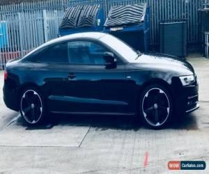 Classic Audi A5 Quattro 2.0tdi SE for Sale