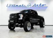 2018 Ford F-450 Limited for Sale