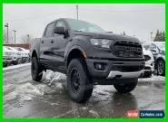 2019 Ford Ranger Ranger raptor for Sale