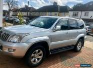 2009 Toyota Land Cruiser 3.0 D-4D Invincible for Sale