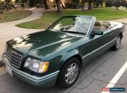 1994 Mercedes-Benz E-Class for Sale