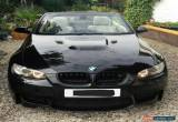 Classic BMW E93 325i (3.0) Convertible M3 Replica (ULEZ)!! for Sale